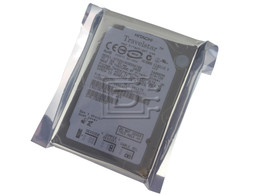 Hitachi 13G1581 HTS541020G9AT00 Laptop IDE ATA100 Hard Drive