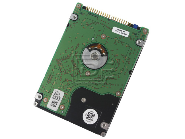 Hitachi 13G1581 HTS541020G9AT00 Laptop IDE ATA100 Hard Drive image 3