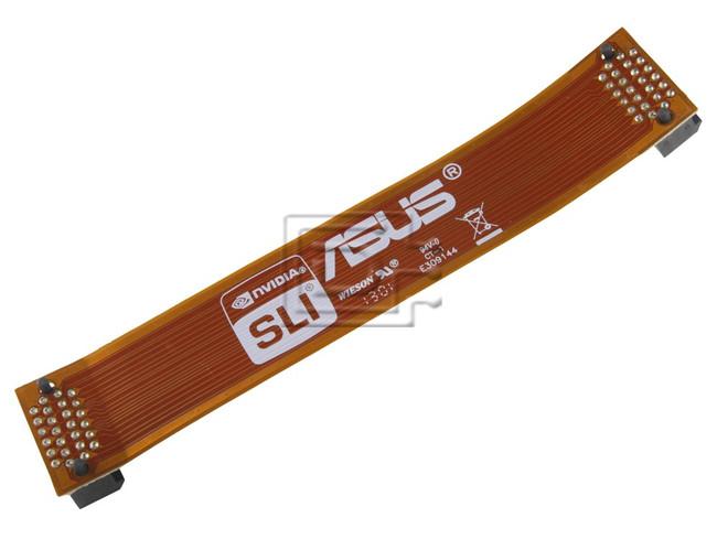 ASUS COMPUTER 14010-00130700 ASUS 14010-00130700 2-Way NVIDIA SLI Bridge Adapter image 2
