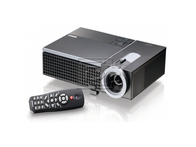 Dell 1610hd Value Series Multimedia Projector