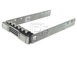 Dell 18KYH 018KYH RJ0R4 0RJ0R4 7D4F6 07D4F6 Dell SAS Serial SCSI SATAu Disk Trays / Caddy