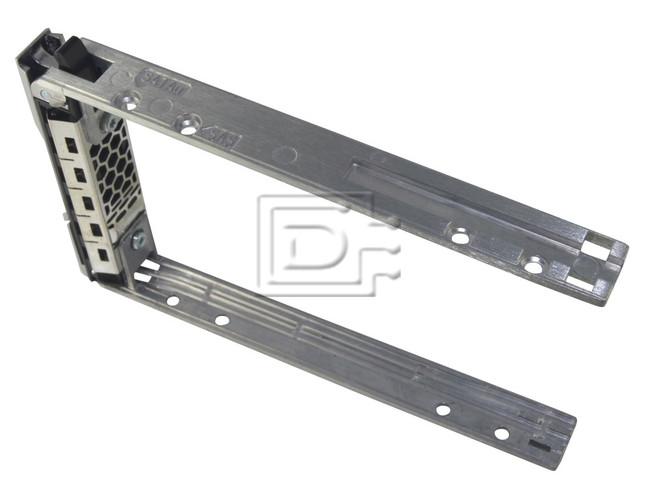 Dell Compellent 7D4F6 SFF Small Form Factor 2 5