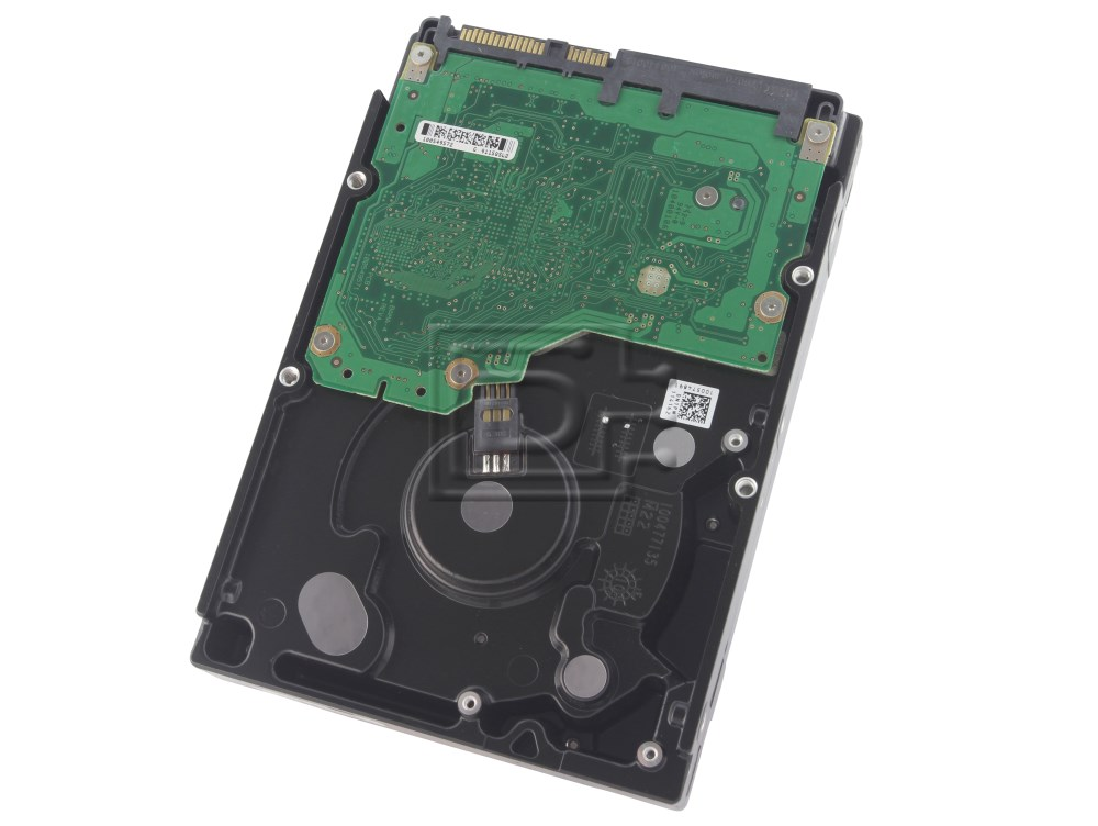 Dell 1DKVF 01DKVF Dell 1DKVF 146Gb 15K SAS Hard Drive image 2