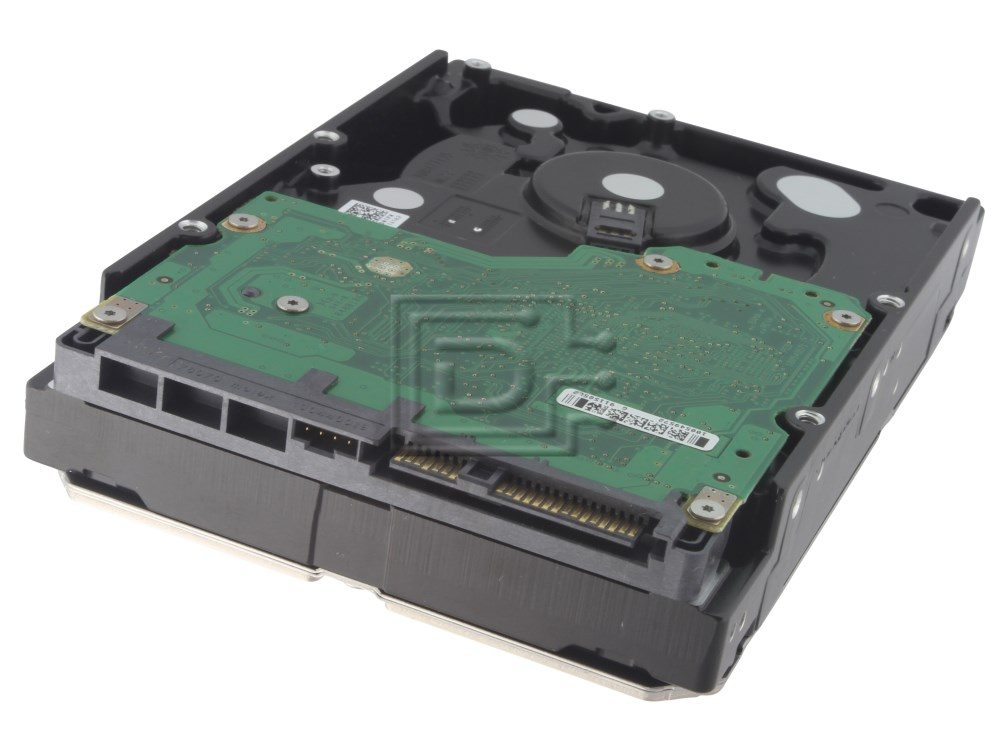 Dell 1DKVF 01DKVF Dell 1DKVF 146Gb 15K SAS Hard Drive image 3