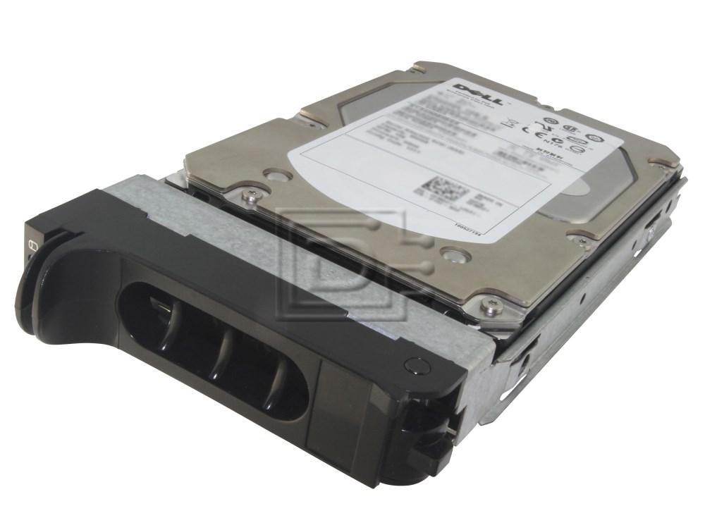 Dell 341-2836 DC462 Dell SCSI Hard Drive image 1