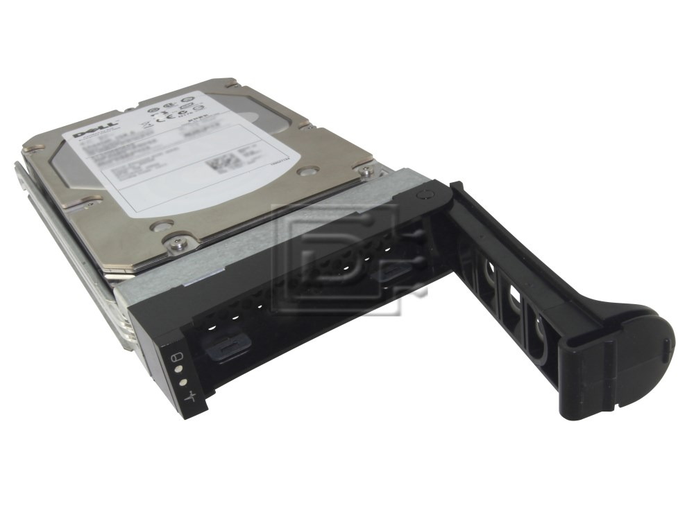 Dell 341-2836 DC462 Dell SCSI Hard Drive image 2