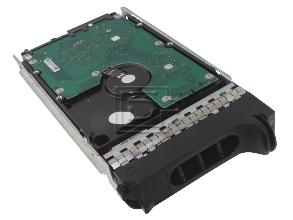 Dell 341-2836 DC462 Dell SCSI Hard Drive image 3