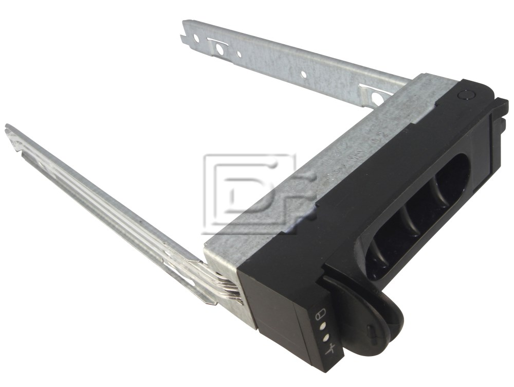 Dell 1F912 99YVC Dell Trays / Caddy / Caddies SCSI Hard Drives image 1