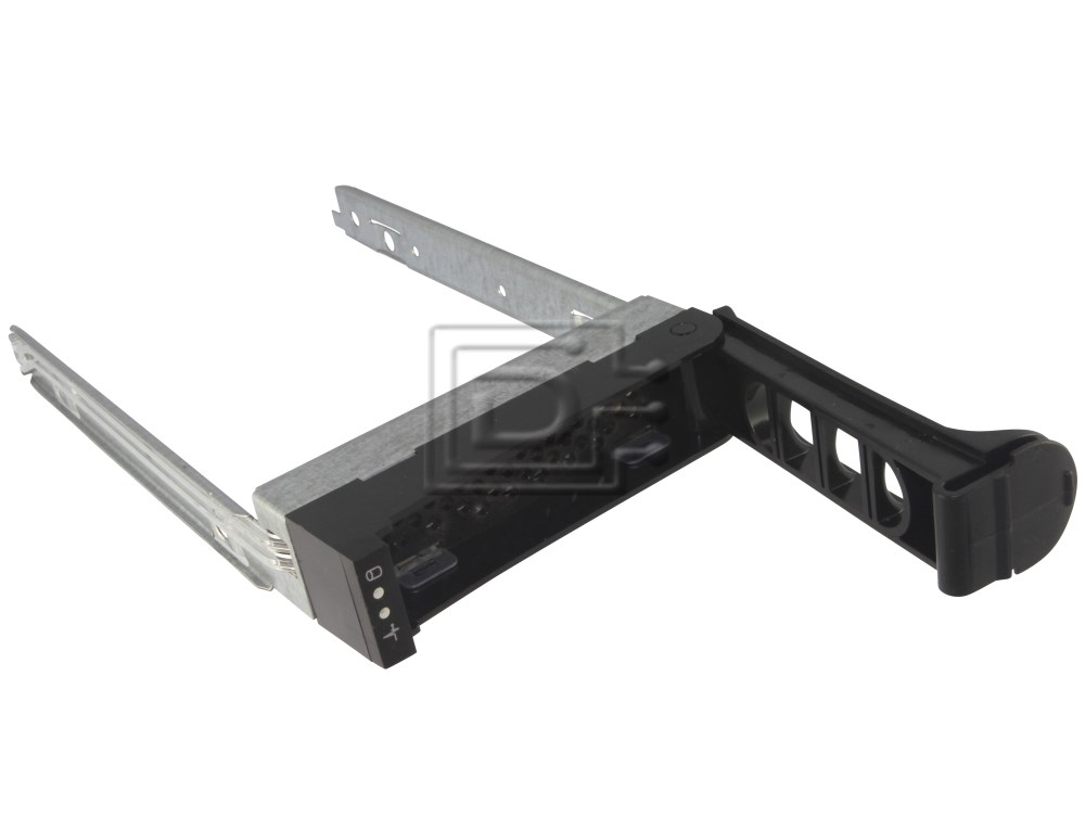 Dell 1F912 99YVC Dell Trays / Caddy / Caddies SCSI Hard Drives image 2