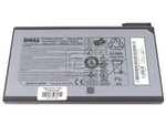 Dell 1K500 312-0051 Latitude C Series and Inspiron Laptop Battery