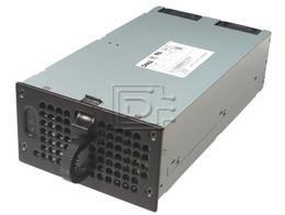 Dell 1M001 C1297 0C1297 01M001 FD828 0FD828 NPS-730AB PowerEdge 2600 Power Supply