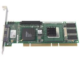 ADAPTEC 2120S ASR-2120S SCSI RAID Controller