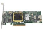 ADAPTEC 2258200-R ASR-5405 TCA-00275-04-DE SAS SATA RAID Card