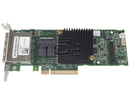 ADAPTEC 2280900-R 78165 0KT1V 00KT1V Adaptec RAID Controller Adpater