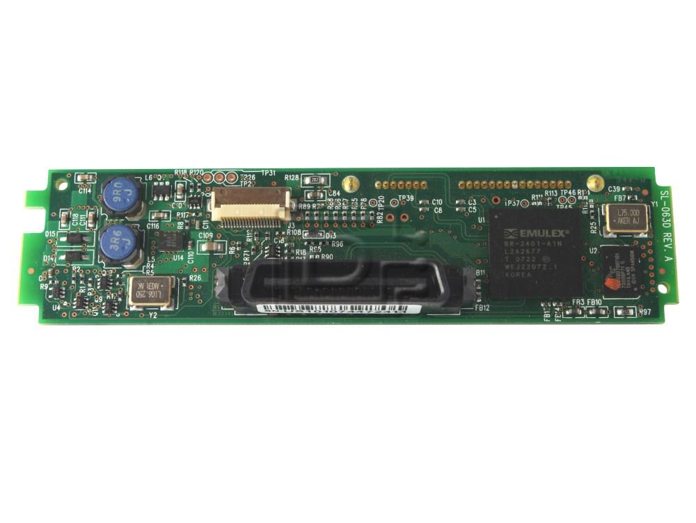 EMC 250-076-900D SATA to Fiber Channel FC Dongle