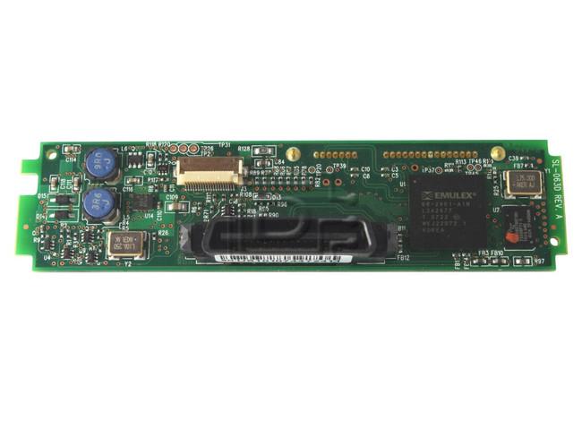 EMC 250-076-900D 250-076-900D EMC 250-076-900D SATA to Fiber Channel FC Dongle Interposer Converter Board image 1