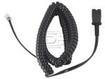 PLANTRONICS 26716-01 26716-01 u10 Wired Headset