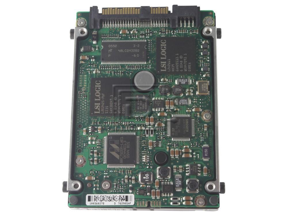 IBM 26K5777 39R7389 39R7391 9Y4066 ST973401SS 26K5267 26K5779 SAS Hard Drives image 2