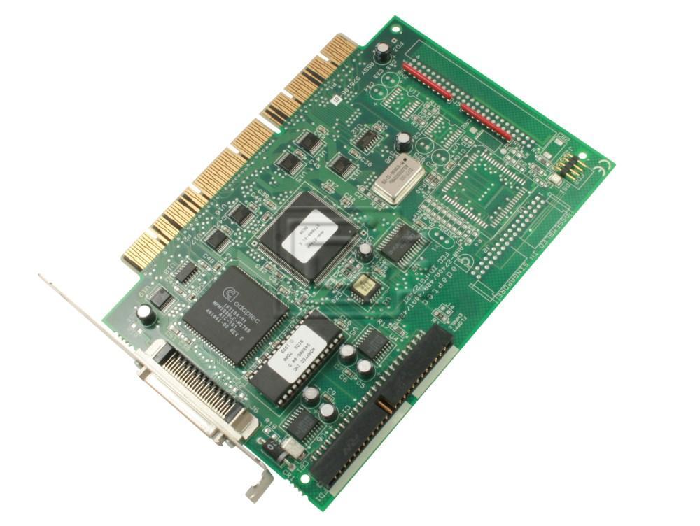 ADAPTEC 2740 Adaptec SCSI Controller image 2