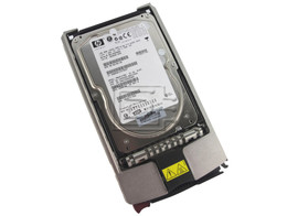 HEWLETT PACKARD 286716-B22 BD14687B52 356910-002 289044-001 FE-23027-01 BD14685A26 286712-006 286716-B21 SCSI Hard Drives