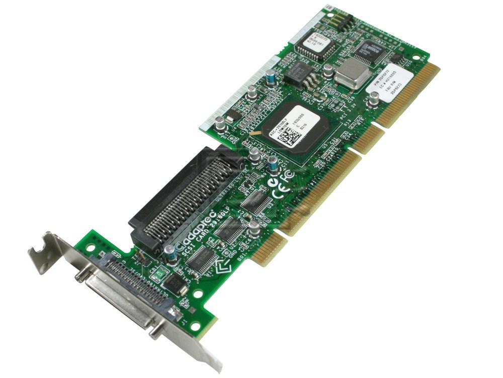 ADAPTEC 29160LP SCSI Controller image 1