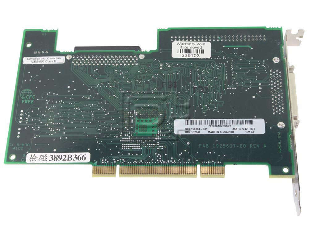 ADAPTEC 1835000-R 29160N SCSI Controller image 2