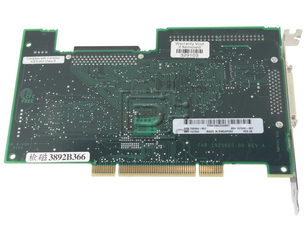 ADAPTEC 1835000-R 29160N SCSI Controller image 3