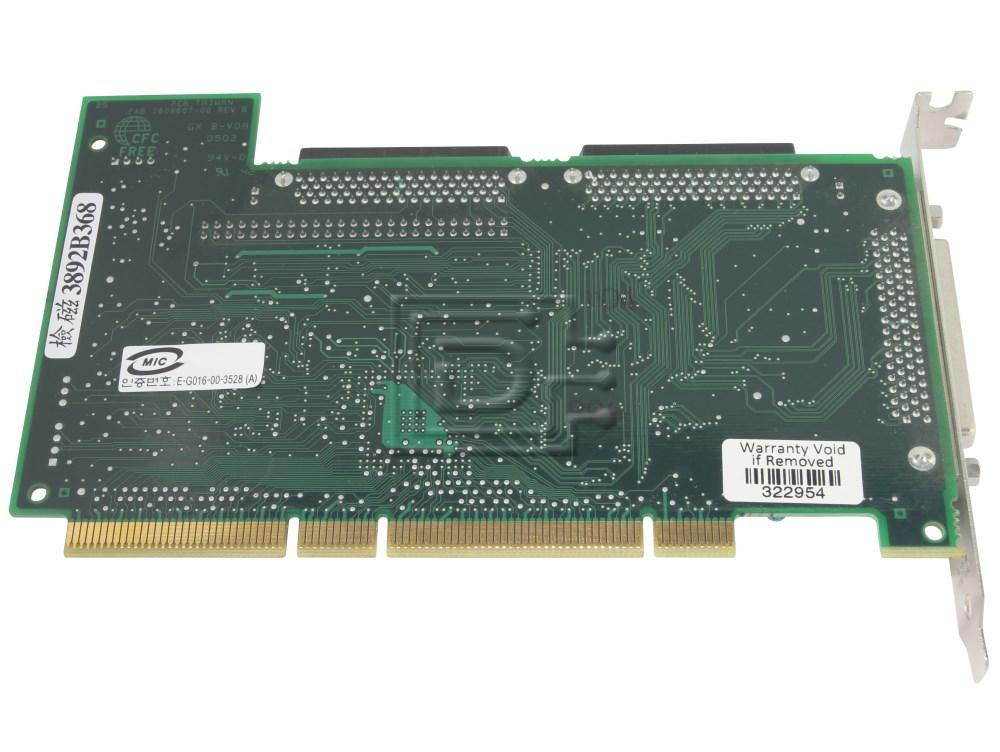 ADAPTEC 29160 SCSI Controller image 2
