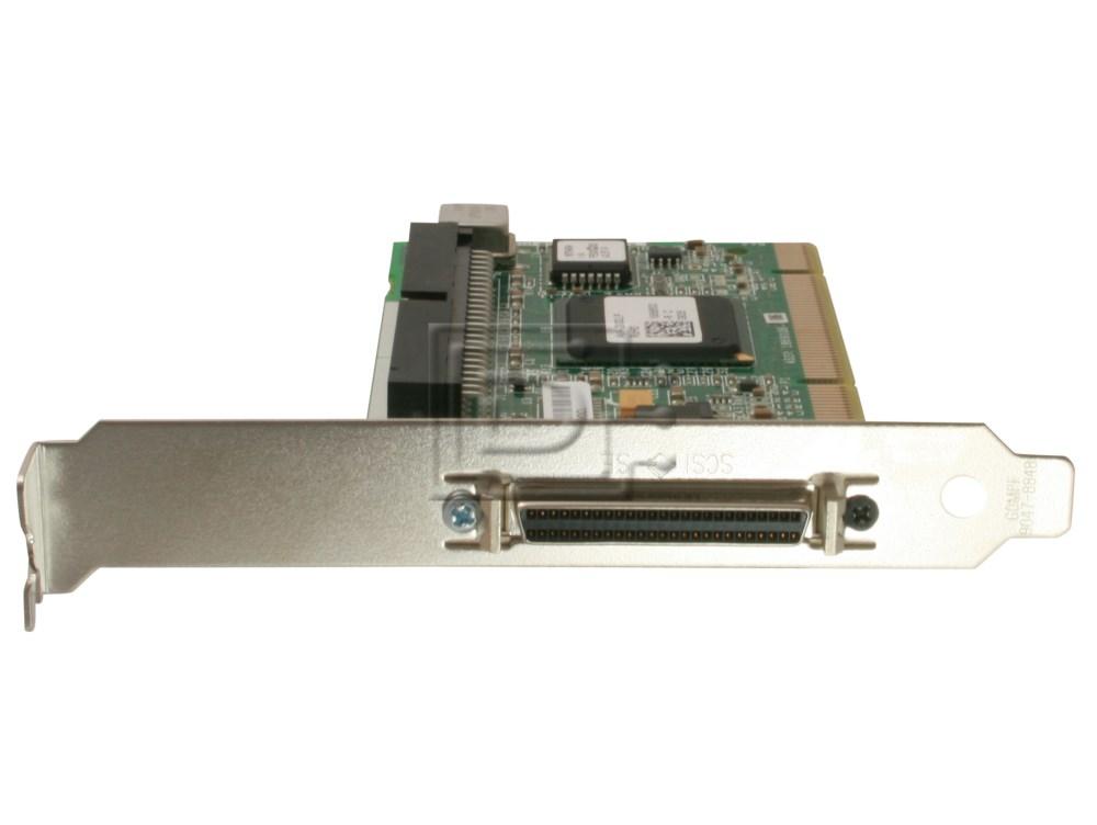ADAPTEC 2930LP 2253000R SCSI Controller image