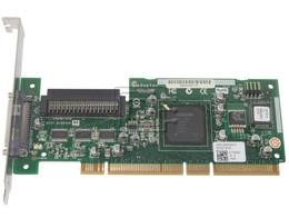 ADAPTEC 29320ALP-R SCSI Controller PCI-X
