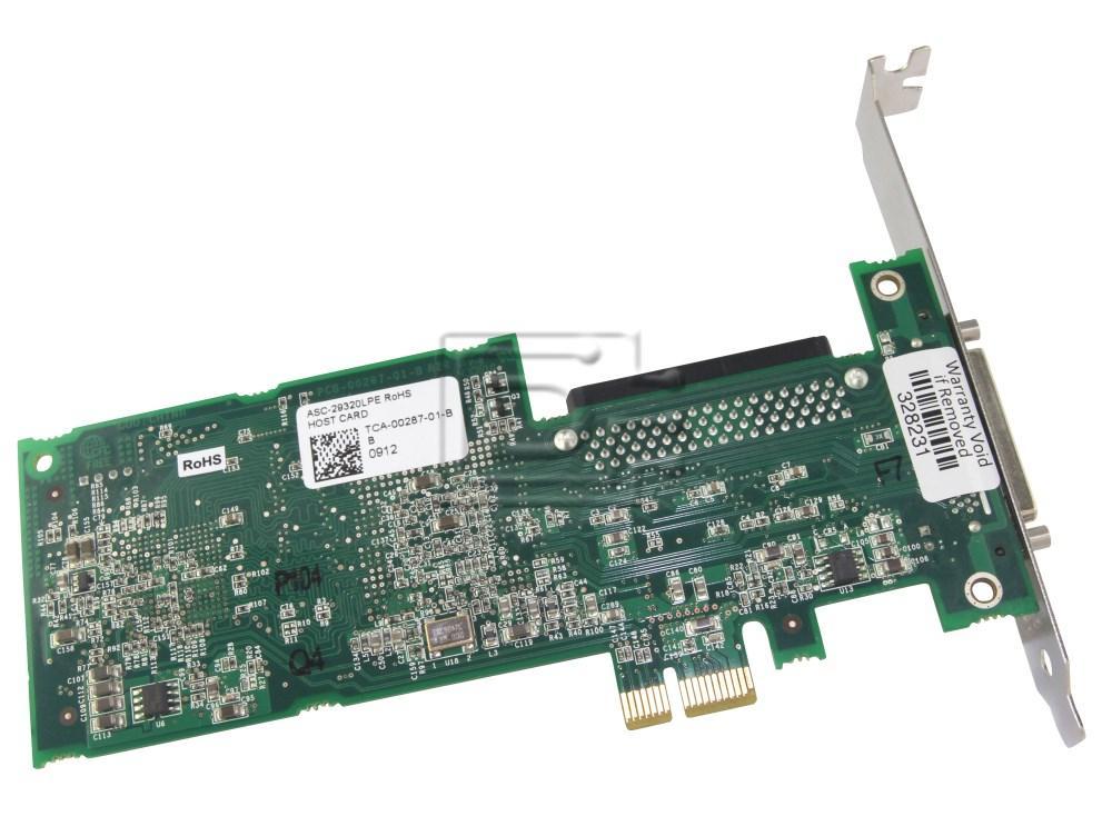 DRIVER UPDATE: ADAPTEC SCSI CONTROLLERS