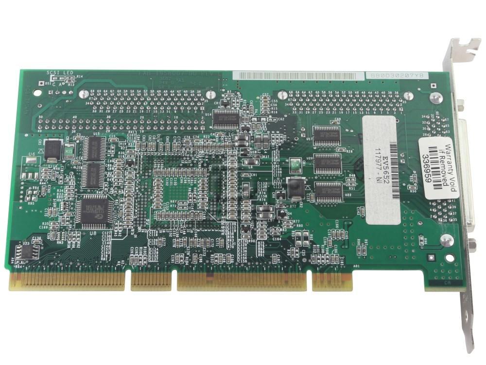 ADAPTEC 29320 SCSI Controller image 2