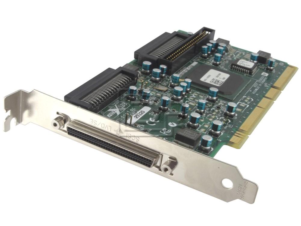 ADAPTEC 29320 SCSI Controller image 3