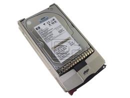 Compaq 293555-002 Fibre / Fiber Hard Drive