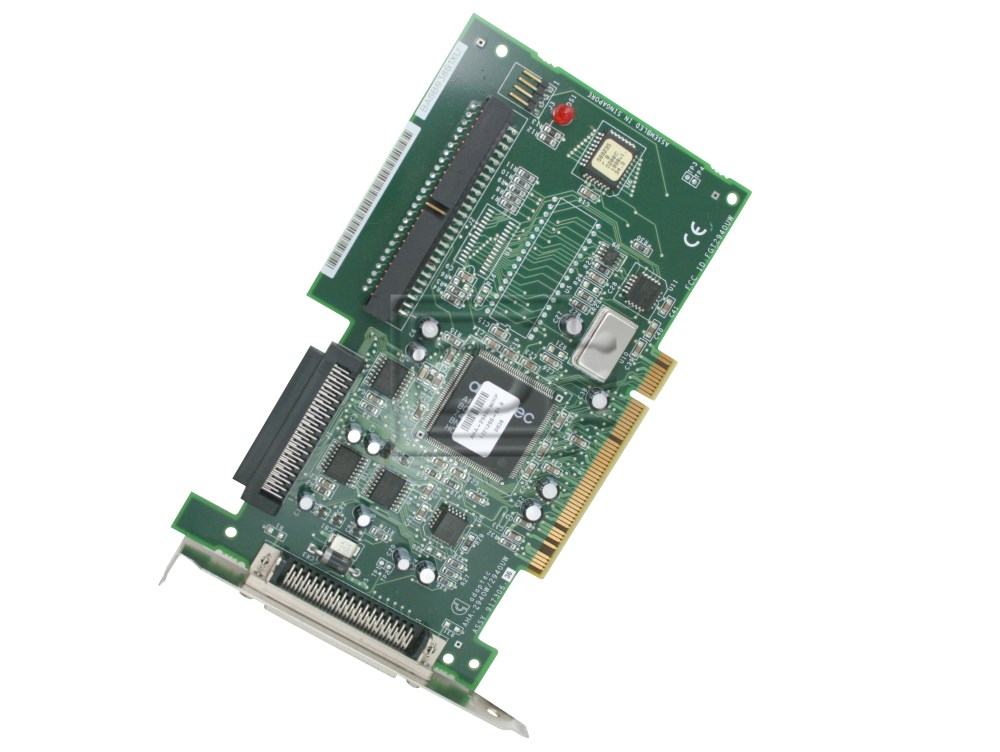 ADAPTEC 2940UW Adaptec SCSI Controller image 1