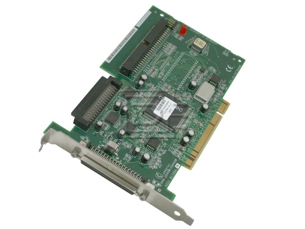ADAPTEC 2940UW Adaptec SCSI Controller image 2