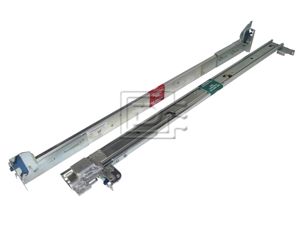 Dell 310-1748 FJ460 9K512 1P988 8Y106 G4077 HH932 U4465 U4466 4Y826 Dell PowerEdge Rails / Rack Rail Kit image 2
