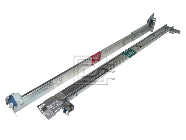 Dell 310-1749 9K519 W4546 0W4546 09K519 MX-0W4546-54012-4BC-0569 9K513 09K513 JJ014 0JJ014 Dell Versa Rack Rail Kit image 2