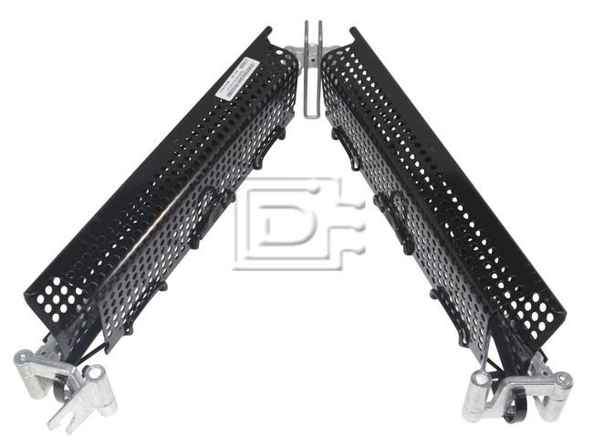 Dell 310-1749 9K519 W4546 0W4546 09K519 MX-0W4546-54012-4BC-0569 9K513 09K513 JJ014 0JJ014 Dell Versa Rack Rail Kit image 3
