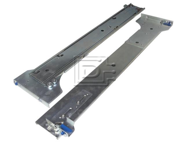 Dell 310-1843 MOD-310-1843 A0074213 71WPX 071WPX 45TPC 045TPC 8H244 08H244 4M775 04M775 215FY 0215FY Dell Poweredge 6650 / 6450 Rapid Rails Kit image 1