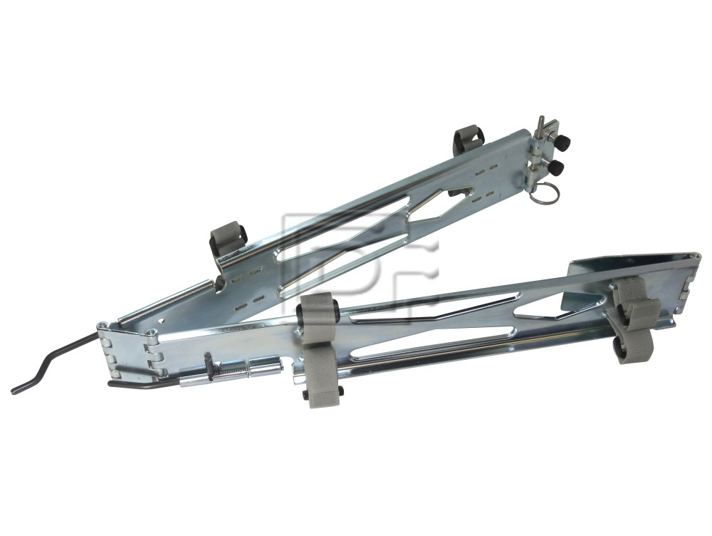 Dell 310-2797 1T839 7R717 01T839 07R717 Dell PE 2600 Rapid Rack Rail Kit image 2