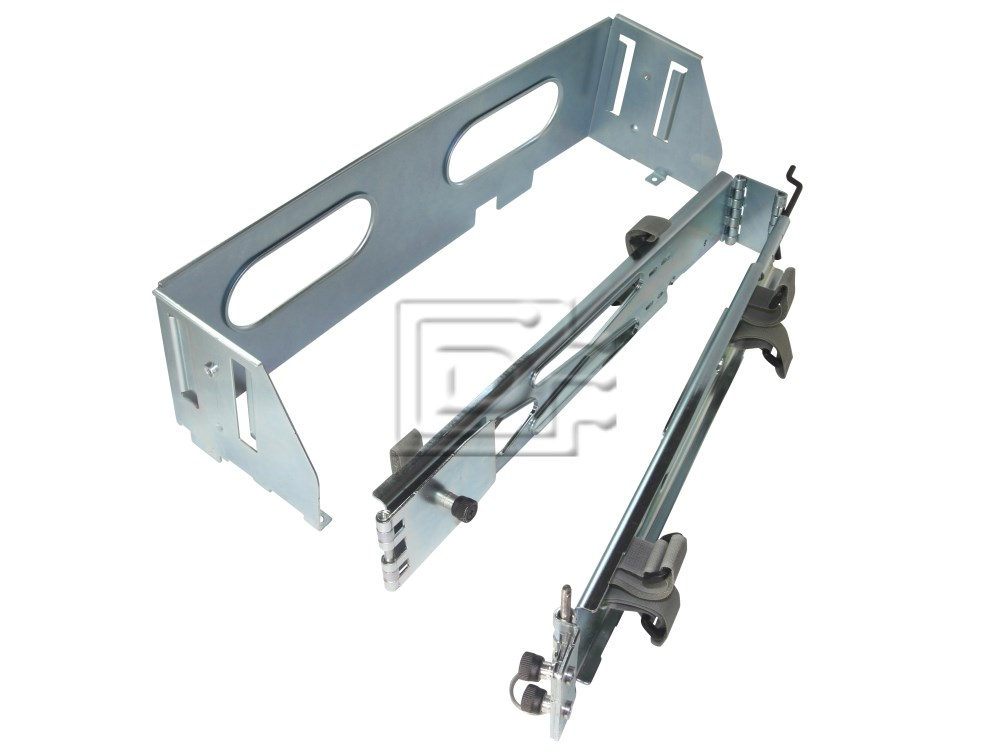 Dell 310-2798 1T835 7R718 1T859 6G849 01T835 07R718 01T859 06G849 Dell PowerEdge 2600 Versa Rack Rail Kit image 1