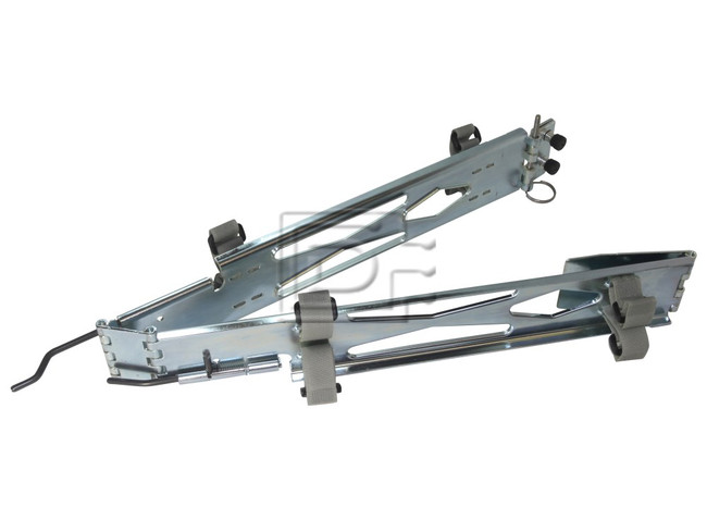 Dell 310-2798 1T835 7R718 1T859 6G849 01T835 07R718 01T859 06G849 Dell PE 2600 Versa Rack Rail Kit image 2