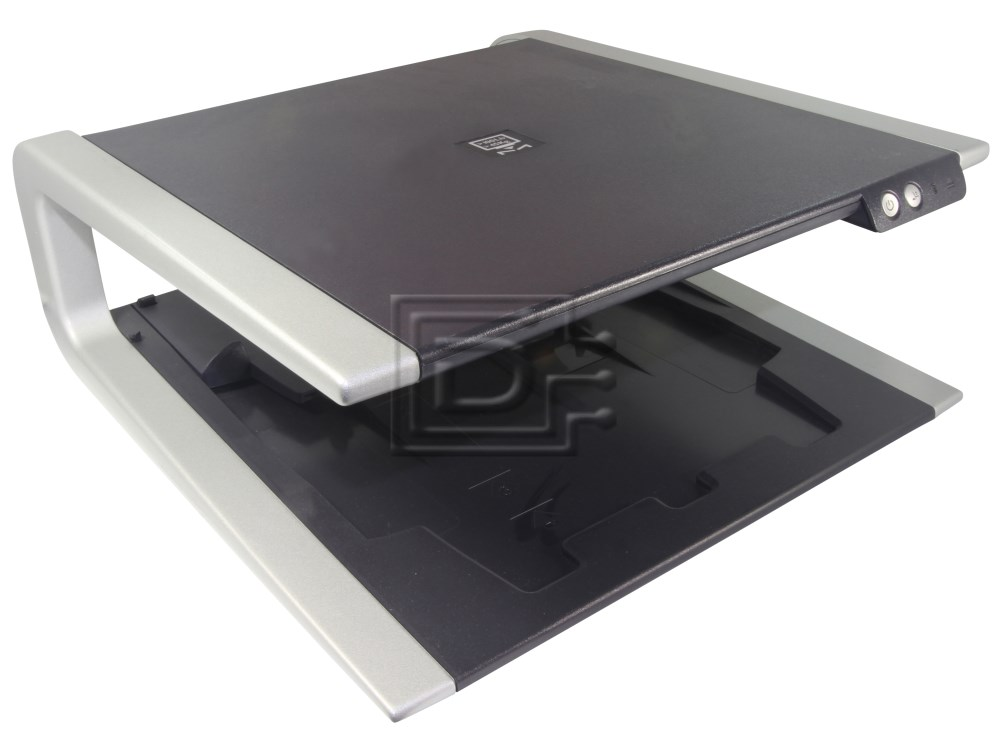 Dell 310-2880 UD338 6Y667 HD058 D/Monitor Stand for D-Series Latitude Laptops image 1
