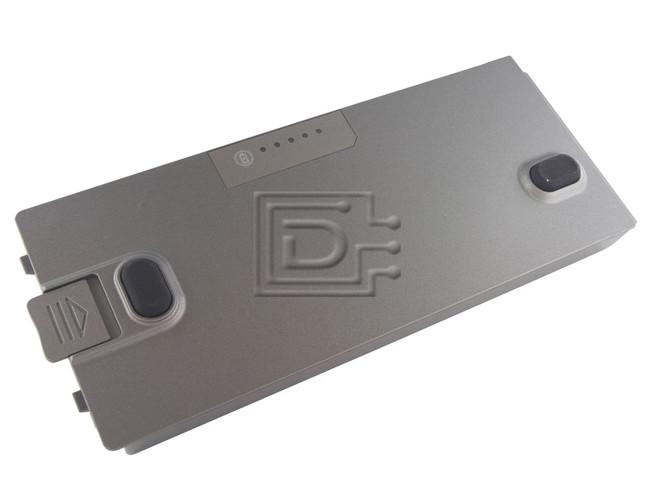 Dell 310-5351 Y4367 0Y4367 D5540 0D5540 Latitude D Series Laptop Battery image 2