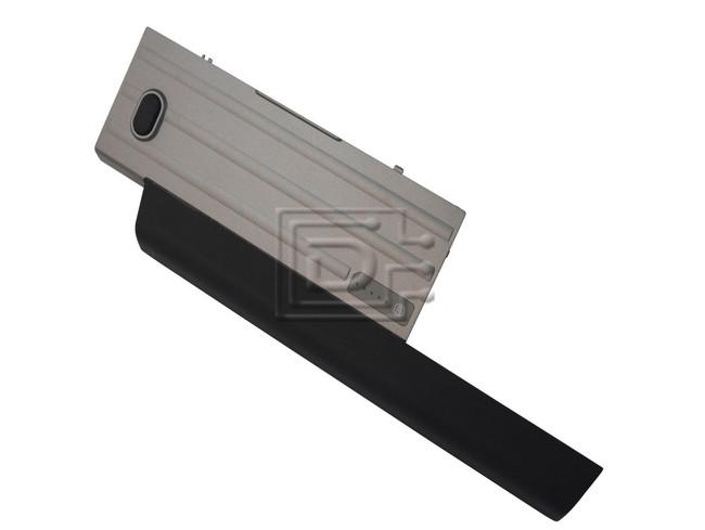 Dell 310-9081 KP423 312-0386 TD175 TC030 Latitude D Series Laptop Battery image 1