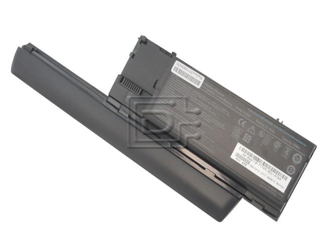 Dell 310-9081 KP423 312-0386 TD175 TC030 Latitude D Series Laptop Battery image 2