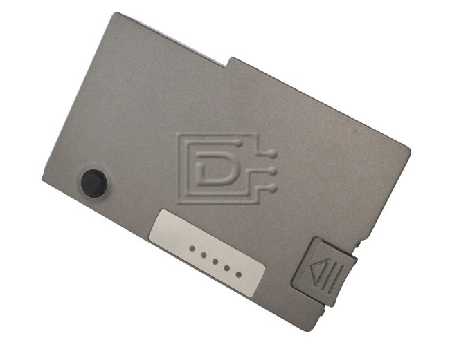 Dell 312-0191 3R305 8P783 08P783 7P867 07P867 0R163 00R163 Latitude Laptop Battery image 1