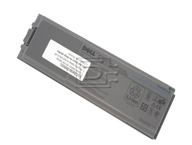 Dell 312-0195 Y1635 0Y1635 7P066 07P066 P2928 0P2928 Y0956 W1955 0W1955 Inspiron 8500 8600 D800 M60 Battery image 2