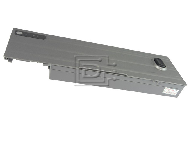 Dell 312-0383 JD634 310-9080 NT379 Latitude D Series Laptop Battery image 1